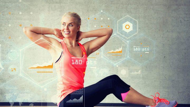 Лайфстайл современной женщины строится на здоровом образе жизни - это не секрет. Мы подготовили полезные программы на ваш смартфон, которые помогут следить за здоровьем.