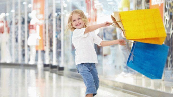 Сделать покупки онлайн можно невероятно выгодно. Главное выбрать надежный интернет магазин, чтобы онлайн шоппинг принес удовольствие вам и ребенку.