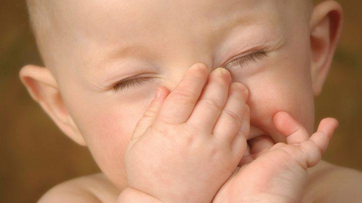 Полезные советы о профилактике аллергии у ребенка. Аллергия у грудного ребенка - что думают врачи? Как не заработать диатез.