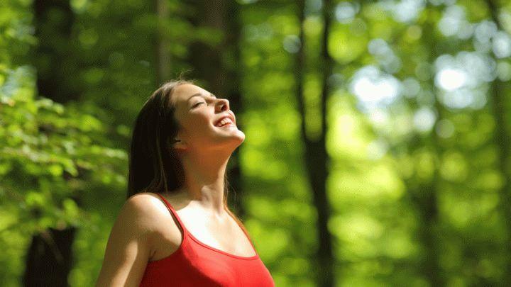 Йога, бег и правильное дыхание - залог здоровья. Методика Кофлера и методика Шаталовой. Как сохранить здоровье и дышать свободно.