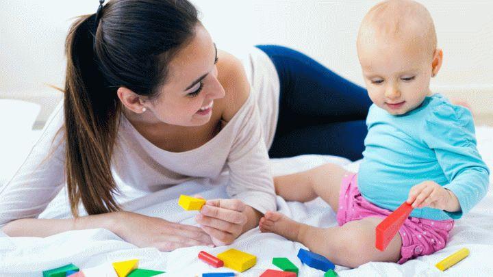 Ребенок и развивающие игры. Дети в разном возрасте. Как повлиять на развитие малыша. Полезные советы и игры для ребенка.