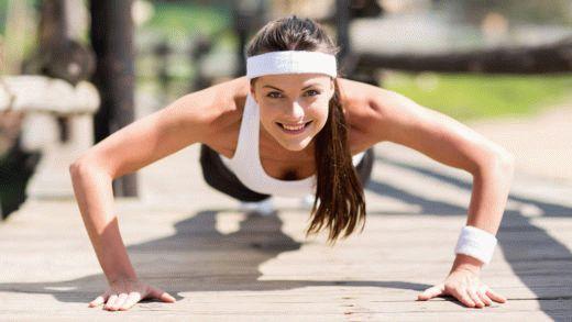 Зарядка с утра - невероятно полезное занятие. Контролировать свой вес проще, если выполнять эти упражнения каждое утро. Держи себя в форме и наслаждайся жизнью.